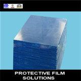 PET 30micron schützender Film für Plastikblatt