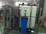 Ciclo di trattamento delle acque dello schermo di trattamento di acque di rifiuto
