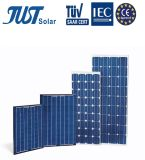 На заводе прямой продажи 135W Mono Солнечная панель изготовлена в Китае