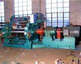 Abrir a maquinaria de borracha do moinho de mistura para o plástico e a borracha
