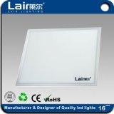 Novo painel de LED de luz com marcação RoHS UL