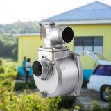 Approbation Ce de l'essence 5.5HP 2pouce de la pompe à eau (TP20CX)
