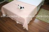 Сплетенное одеяло гостиницы шерстей Weave100%Pure