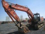 Hitachi a utilisé l'excavatrice, excavatrice hydraulique utilisée de Hitachi Ex350