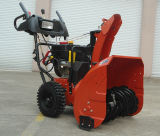 "6.5HP 24 ""Chain Drive Snow Removal"