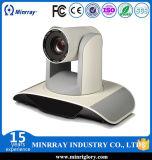 Nueva cámara de la videoconferencia que se convierte 4k