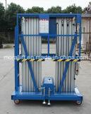 Opheffende Platform van het Werk van de Prijs van de fabriek het Hydraulische Lucht voor Verkoop