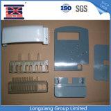 Custom de aluminio moldeado a presión fundición de acero de precisión