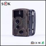 Weatherproof спрятанная камера звероловства тропки сподручного напольного сигнала иК ультракрасного СИД Scouting Scouting