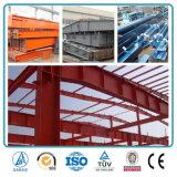 Fabrik-Preis-Licht-vorfabrizierter Industriegebäude-Stahlkonstruktion-Aufbau