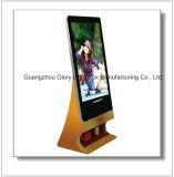 LCDスクリーンのポリッシャを広告する中国