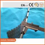12-Inch o 20-Inch que enclavija los azulejos de suelo del garage del PVC para el uso comercial