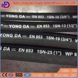 Flexible hydraulique de fil d'acier tressé en 853 1SN 3/8 pouce