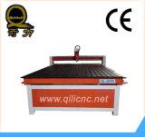 Ein hölzerner Ausschnitt-Maschine CNC-Hauptfräser Ql-2030