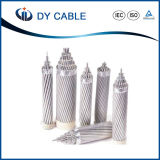 Tipos de la norma IEC AAC Todos los conductores de aluminio
