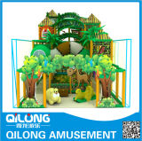 Digital Playground of Children Playground Equipment (QL-150428B)