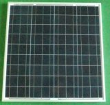 Panneaux solaires en polyéthylène 50W pour l'énergie solaire domestique