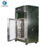 高精度の実験室の真空の乾燥オーブン