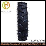 Reticolo della Cina R1, gomma di nylon diagonale 600-12 del trattore - gomma del trattore della Cina, gomma agricola