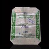 Bolsa de papel Kraft de alta calidad de la bolsa de cemento/