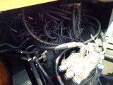 Excavador usado de la correa eslabonada de Hitachi Zx210-3 (condiciones de trabajo muy buenas) para la venta