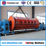 Steife Schiffbruch-Stahlmaschine des Rahmen-710