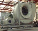 Высокий центробежный вентилятор перекрестного течения Effiency GRP