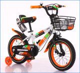 バスケット(NB-017)が付いている子供のおもちゃのバイクか自転車