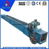 Transporteur Fu Scrap Chain pour Ciment / Grain Food
