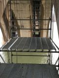 Ringlock Baugerüst-System im heißen BAD galvanisierte