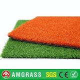 Tappeto erboso sintetico di gioco del calcio ed erba artificiale (AC212PA)