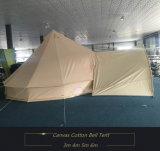 China-Lieferanten-wasserdichte Luxux knallen oben Zelt Glamping