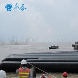 الصين صاحب مصنع قابل للنفخ بحريّة مطّاطة إنقاذ مطبّ لأنّ سفينة [رفلوأتأيشن]
