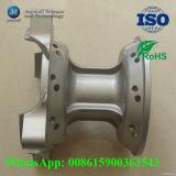 La pression en aluminium le moulage mécanique sous pression pour la pièce de moteur automatique