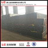 黒によってアニールされる正方形鋼管/長方形鋼管