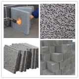 Tianyi machine à fabriquer des blocs de béton de mousse d'isolation thermique ignifuge