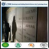 Compressed Cement Board и Partition Board