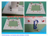 Профессиональная фабрика для панели доступа доски гипса алюминиевого сплава для потолка Ap001 300X300mm доски гипсолита