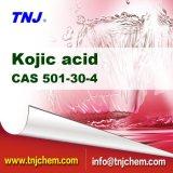 Pó de ácido kojic para cuidados com a pele da China Preço dos fornecedores