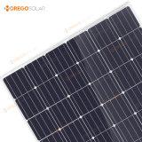 Panneau solaire mono de Morego 280W 285W pour le système d'alimentation solaire de toit