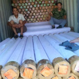 家の装飾的な床カバーのための安いプラスチックフロアーリングシート