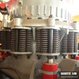 中国Wlcのシリーズによって結合される円錐形の粉砕機(WLCC1000)