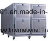 Больница Клиника Оборудование Морг Холодильник (HP-CR2N)