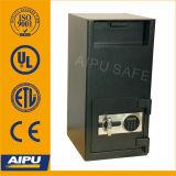 Coffre de dépôt à chargement frontal avec serrure électronique (FL2813- E-CS)