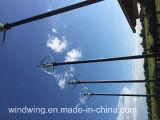 plein Maglev générateur de turbine permanent de vent de 1000W