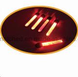 Fita reflexiva do bracelete do diodo emissor de luz para a promoção