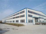 Estructura de acero Estructura de acero taller o almacén (BYSS051220)