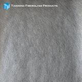 Couvre-tapis rentable de fibre de verre pour la fabrication de pipe de GRP