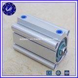 Pièces de rechange de double de Rod d'air cylindre pneumatique de cylindre