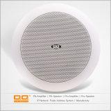 중국에서 천장 공장 가격 Bluetooth 백색 동축 5.25inch 스피커